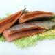 Копченая горбуша: свойства, калорийность и рецепты