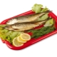 Копченая салака: калорийность, свойства и рецепты
