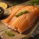 Копченый лосось: рецепты и секреты заготовки