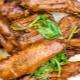 Крылья индейки: калорийность и рецепты приготовления