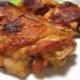 Куриные бедра в духовке: оригинальные рецепты и секреты приготовления