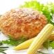 Куриные котлеты: калорийность и рецепты приготовления