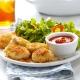 Куриные наггетсы: калорийность и способы приготовления