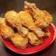 Куриные ножки, как в KFC