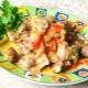 Куриные потроха: польза, вред и рецепты