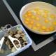 Особенности и советы по выбору ножниц для перепелиных яиц