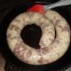 Особенности приготовления колбасы из индейки