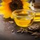 Особенности применения подсолнечного масла от запора