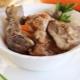 Печень индейки в сметане: калорийность и рецепты
