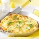 Рецепты полезного омлета на завтрак