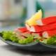 Рецепты приготовления блюд из крабовых палочек