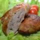 Рецепты приготовления фаршированных куриных окорочков