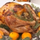 Рецепты приготовления индейки с апельсинами