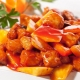 Рецепты приготовления индейки в кисло-сладком соусе