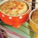 Рецепты приготовления куриного суфле в духовке