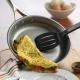 Рецепты приготовления омлета на сковороде