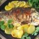Рецепты приготовления сазана