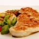 Рецепты приготовления стейка из индейки в духовке