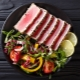 Рецепты приготовления тунца