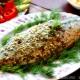 Рецепты приготовления тунца в духовке