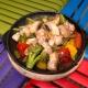 Рецепты приготовления тушеной свинины