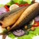 Рецепты приготовления вкусной скумбрии в луковой шелухе