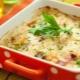 Рецепты суфле из индейки в духовке