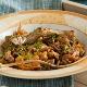 Рецепты тушеной мойвы с овощами