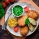 Рецепты вкусных котлет из фарша и филе хека