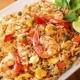 Рис с морепродуктами – лучшие рецепты со всего мира