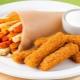 Рыбные палочки: калорийность и способы приготовления
