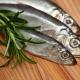 Салака: описание, свойства, пищевая ценность и приготовление