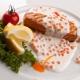Секреты приготовления лосося в сливочном соусе
