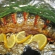 Секреты приготовления скумбрии в фольге