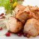 Шашлык из индейки: калорийность и тонкости приготовления