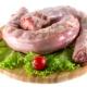 Шея индейки: свойства, калорийность и рецепты приготовления