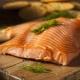 Сколько хранится в холодильнике рыба холодного копчения?