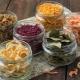 Сушеные овощи: польза, вред и использование в готовке