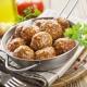 Тефтели из индейки: калорийность и рецепты приготовления