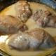 Технология приготовления куриных бедер в сметане