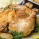 Варианты приготовления курицы с лимоном