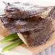 Вяленая камбала: свойства, калорийность и рецепты приготовления