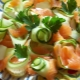 Закуски из рыбы: какие бывают и как приготовить?