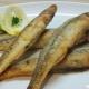 Жареная корюшка: калорийность и рецепты приготовления