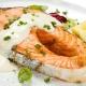 Жареный лосось: тонкости разделки рыбы и рецепты