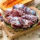 Желудки индейки: свойства, калорийность и тонкости приготовления