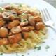 Бефстроганов из курицы: калорийность и способы приготовления