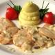 Какие блюда можно приготовить из вареной курицы?