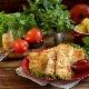 Куриные биточки: калорийность и способы приготовления