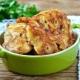 Куриные отбивные в кляре: калорийность и приготовление